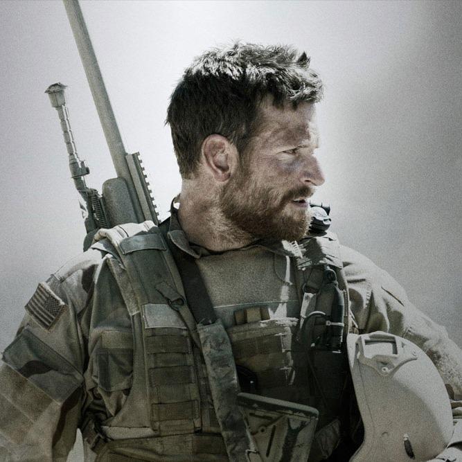 American Sniper: Böyle bir pislikle ilk defa yüzyüze geliyorum.