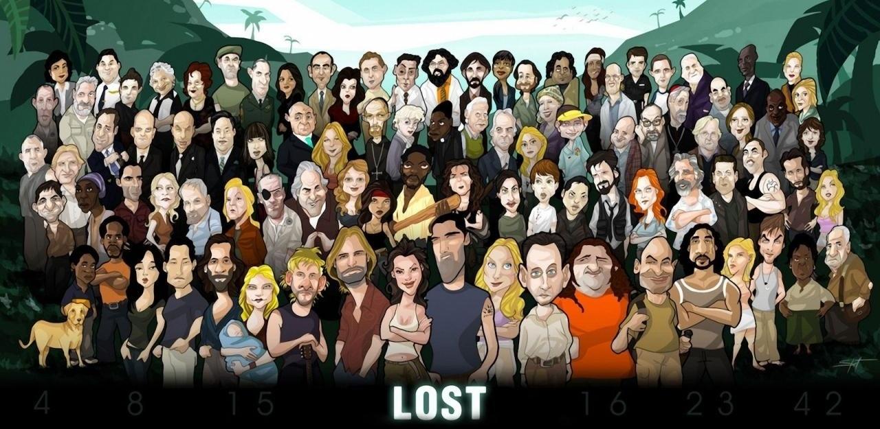 Lost'un kahramanları şimdi nerede, ne yapıyor?