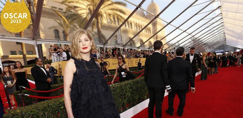 Oscar 2015: Kırmızı Halı modası