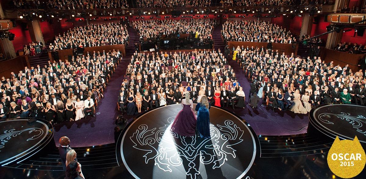 Oscarların Enleri