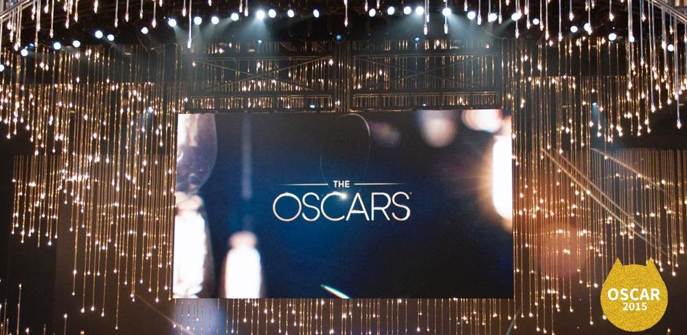 Oscar 2015: Heykeller sahiplerine gitti