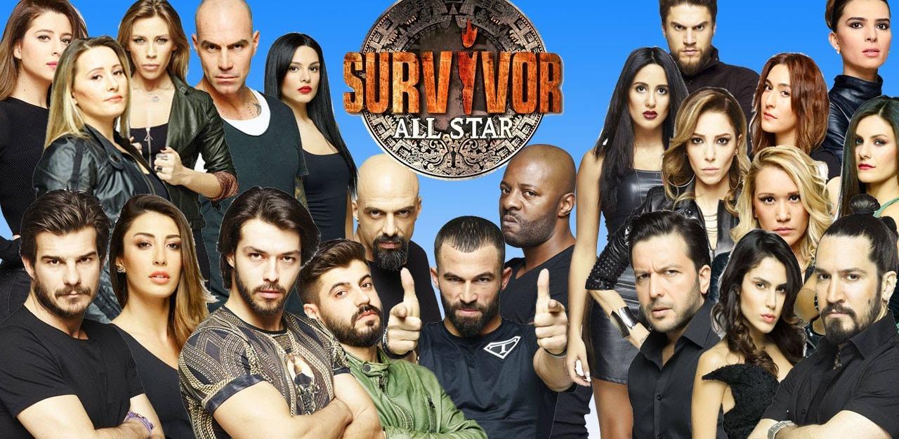 Survivor All Star nasıl başladı?