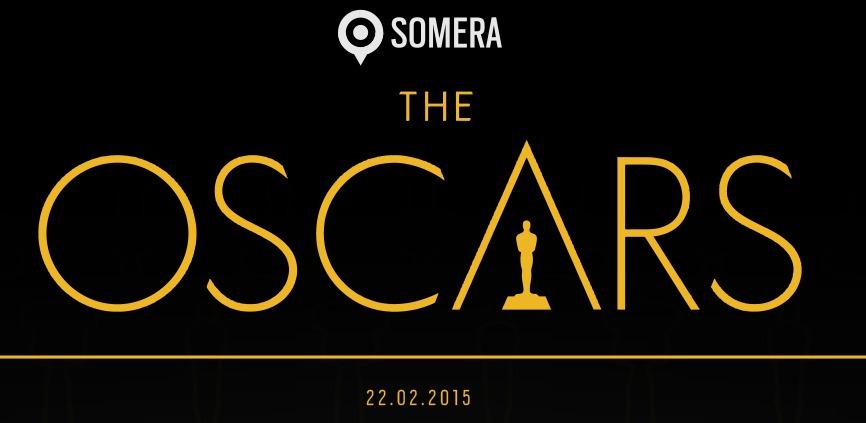 Türkiye sosyal medyasında Oscar 2015