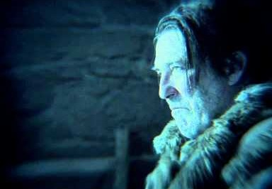 Game of Thrones 5. Sezon The Sight: Jon Snow and Mance