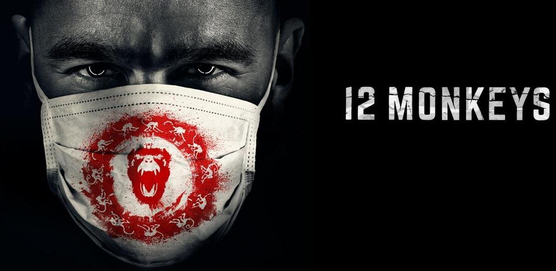 12 Maymun'u oynamak