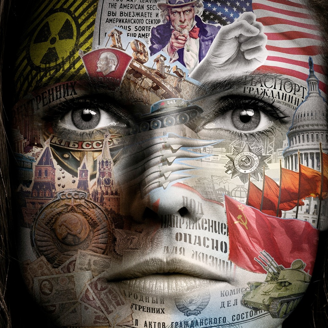 The Americans 3. Sezonuyla FX'te devam ediyor!