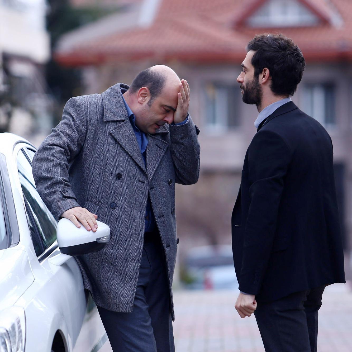"""Poyraz Karayel: """"Çok Eskiden Rastlaşacaktık…"""""""