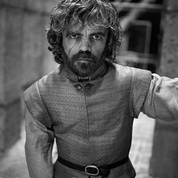 Game Of Thrones oyuncularından EW'ye Özel Pozlar