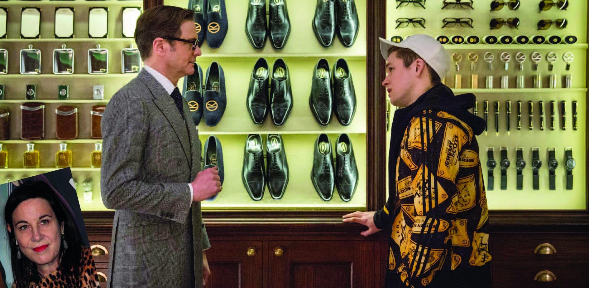 """""""Sinemacılar kendilerini moda uzmanı sanıyor"""""""