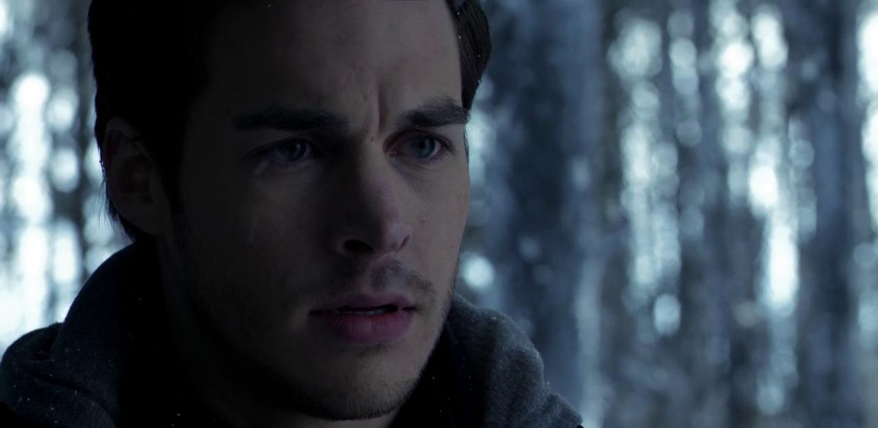 The Vampire Diaries: Bırakalım böyle kalsınlar!
