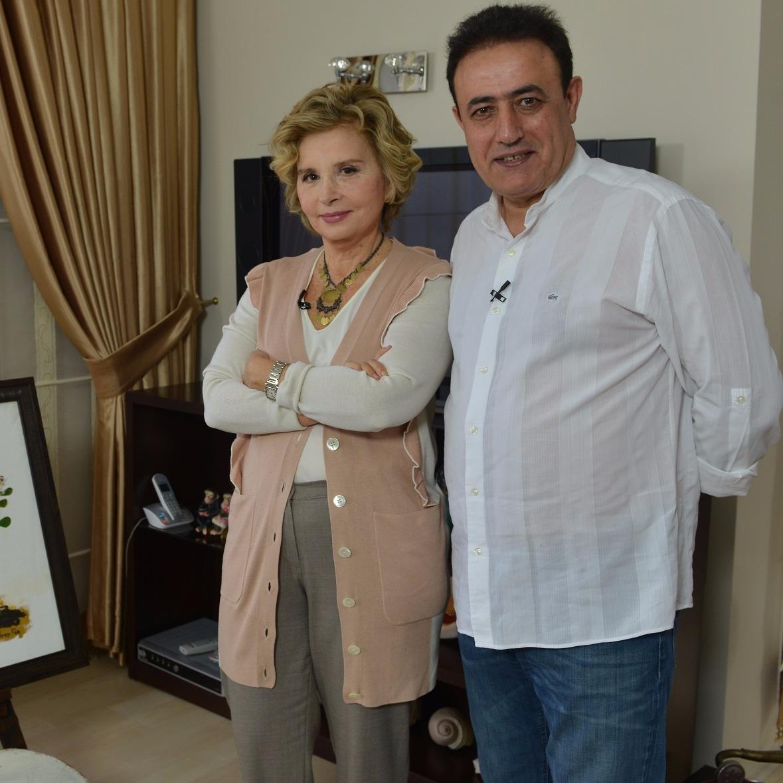 Nazlı Ilıcak'la Pazar Gezmesi bu hafta Mahmut Tuncer'e konuk oluyor!