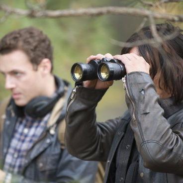 The Walking Dead 5. Sezon 16. Bölümden kareler