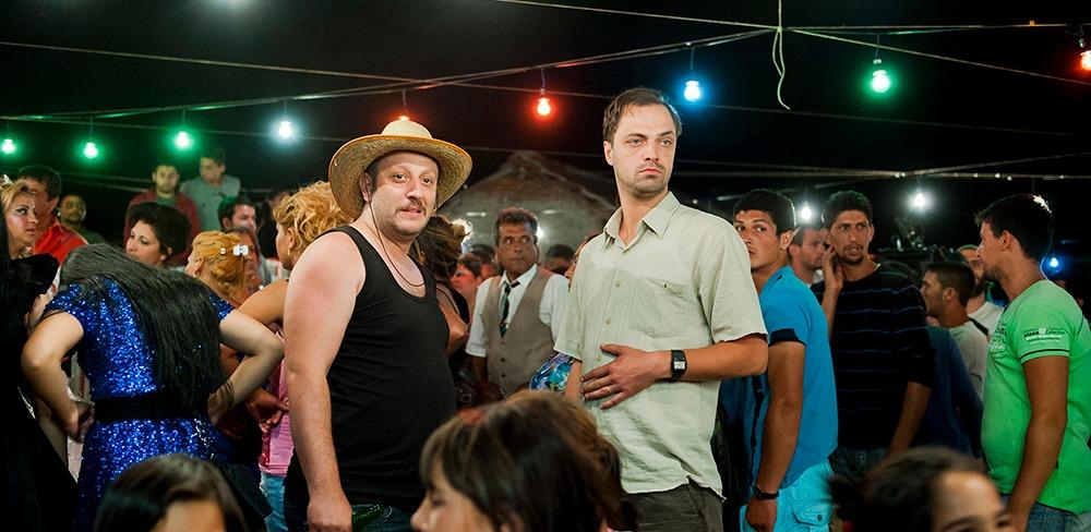 34. İstanbul Film Festivali'nde Yerli Dizi Oyuncuları