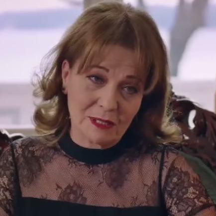 Korkunç Anneanne Semra Hanım