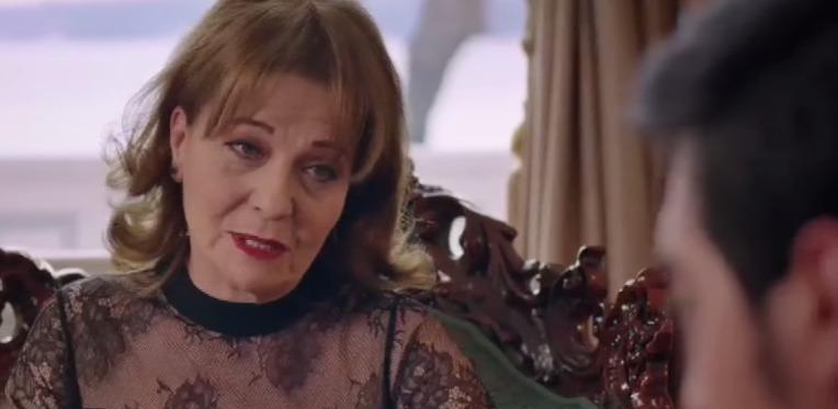 Kara Ekmek: Korkunç Anneanne Semra Hanım