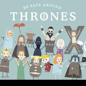 Animasyonla İlk dört sezondaki Game Of Thrones ölümleri