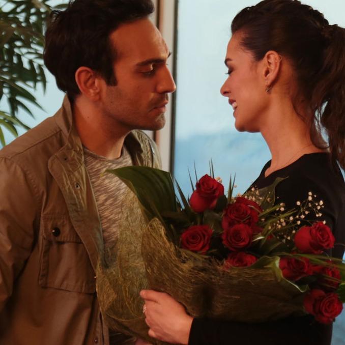 Aşk Yeniden 11. Bölümden kareler
