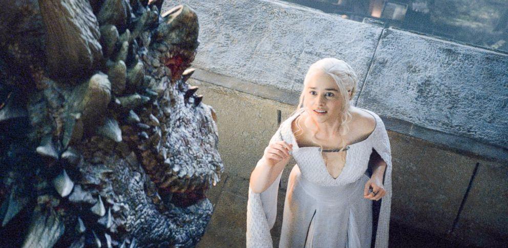 Game of Thrones: İkili Delilik