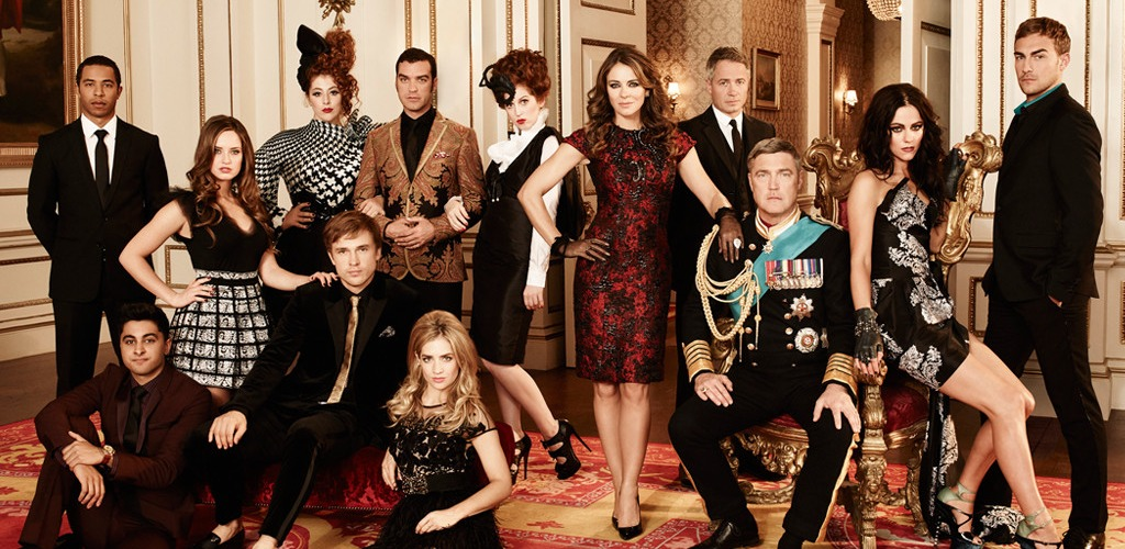 The Royals: Royal Aile