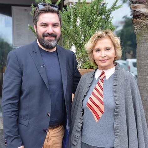 Nazlı Ilıcak, Bu Hafta Ünlü Şef Batuhan Piatti'ye Konuk Oluyor
