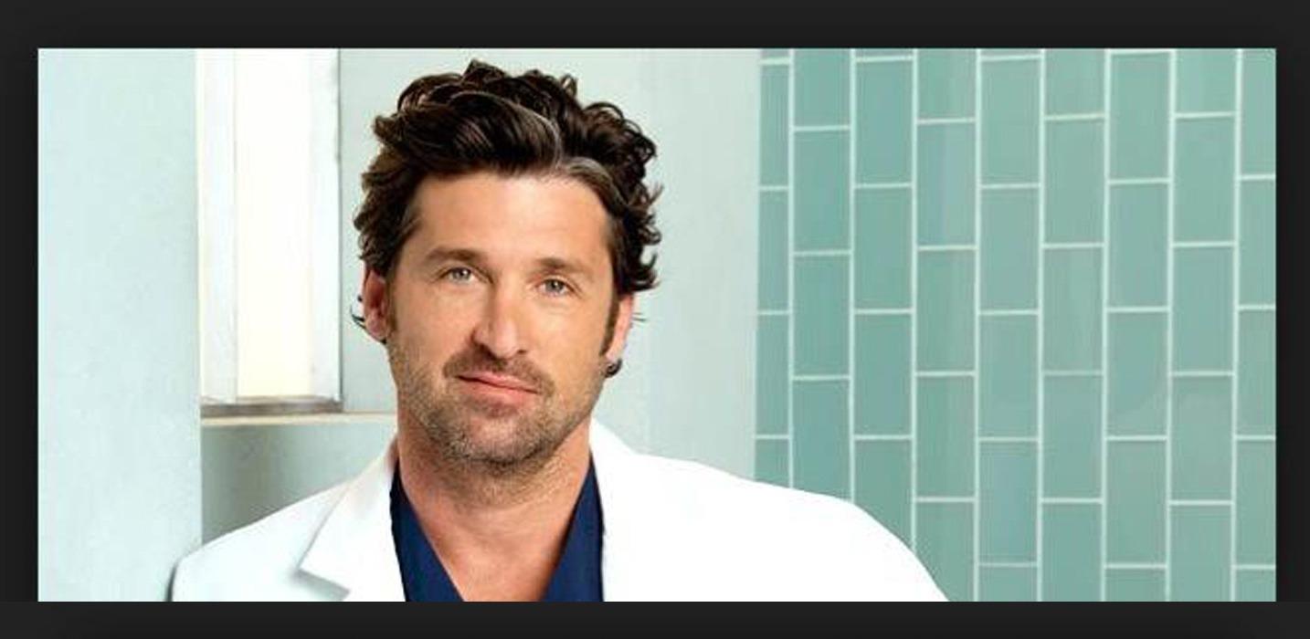 Grey's Anatomy: McDreamy'ye Veda