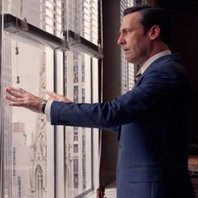 Mad Men: Beyaz Balina, yol nereye?