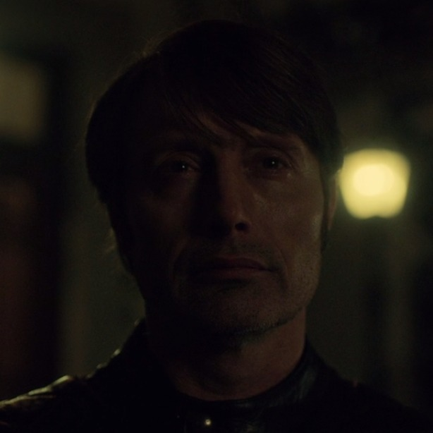 Bonsoir* Dr. Lecter!
