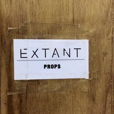 Extant'ın CBS stüdyolarındaki setine girdik