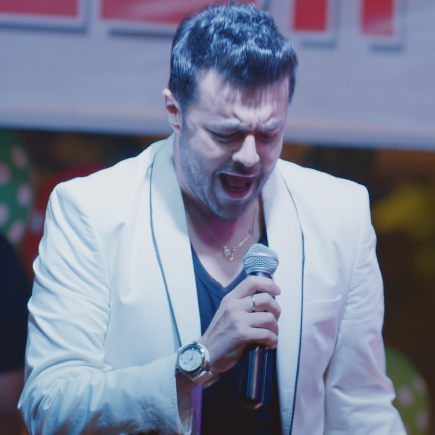 Burak Kut yeni şarkısı ile ilk kez Günebakan'da!