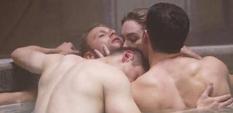Sense8: Wachowski'lerden Paçozkilere