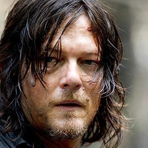 The Walking Dead'in yeni sezonundan kareler