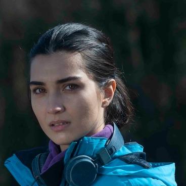 Tuba Büyüküstün'ün oynadığı 'Orman' 22. Altın Koza Film Festivali'nde!