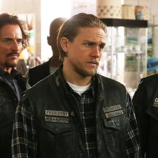 Sons of Anarchy'ye spin-off dizi mi geliyor?