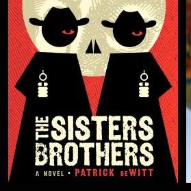 Patrick deWitt'in sevilen romanı Sisters Kardeşler film oluyor!