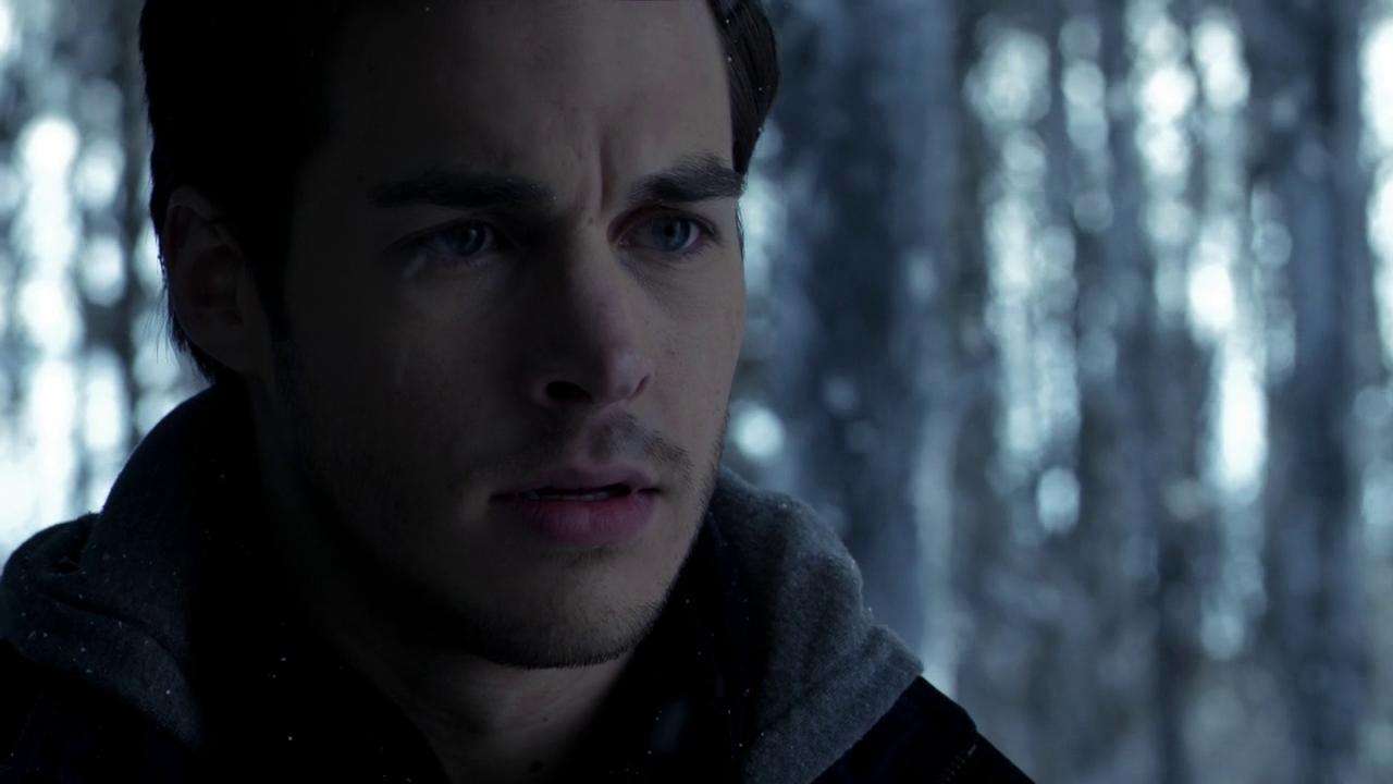 Senin değil, Damon'ın böyle hissetmesi gerekiyordu…