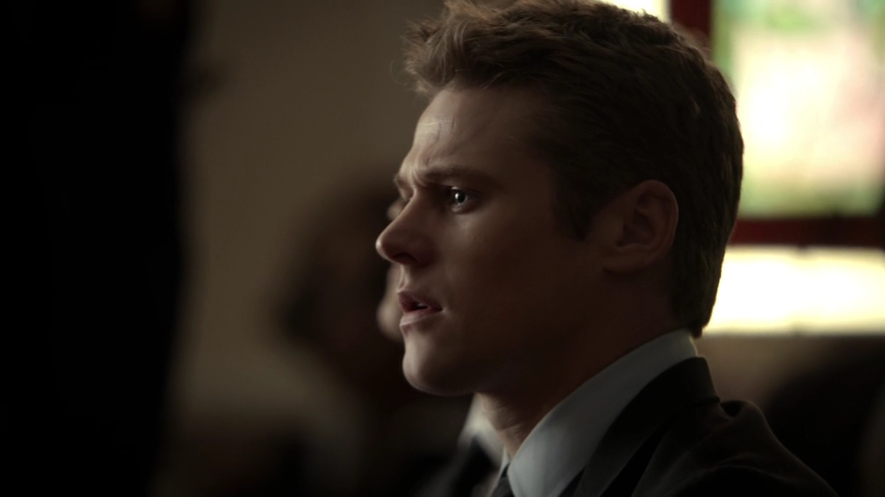 Ben bu nasıl cenaze derken Matt'in amacı başkaymış.