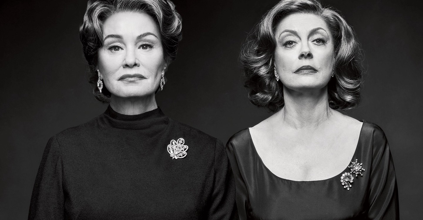 Feud: Bette and Joan (FX)
