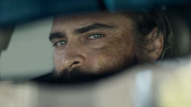 You Were Never Really Here'de Joaquin Phoenix.